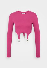 The Ragged Priest - CLONED TEE - Long sleeved top - pink - 5
