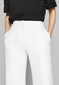 PS Paul Smith - Trousers - white