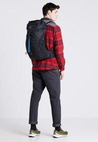 Deuter - AC LITE - Hiking rucksack - black - 7