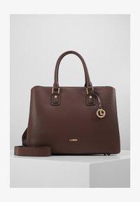L. CREDI - FLORENTIA - Handbag - braun - 0