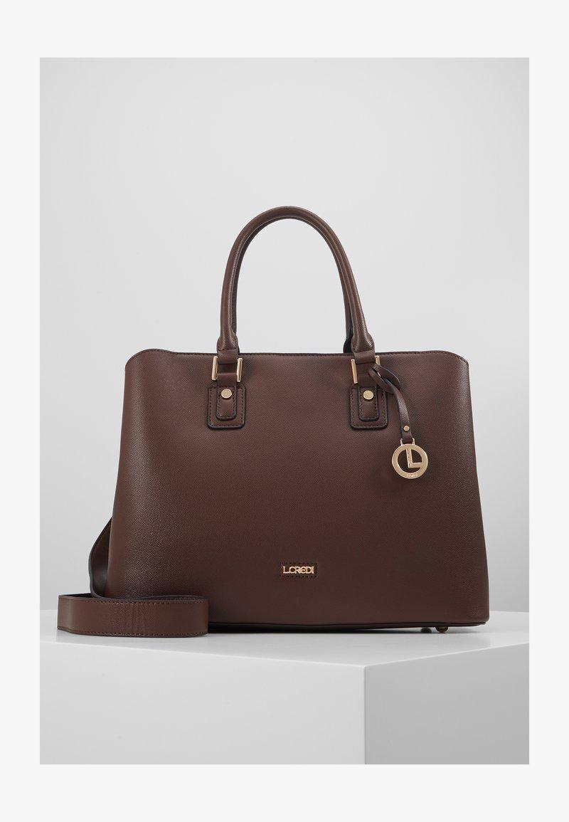 L. CREDI - FLORENTIA - Handbag - braun