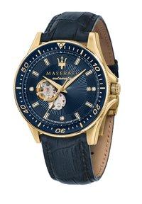 Maserati - Horloge - gold/blau - 3
