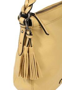 FREDsBRUDER - LULINA - Handbag - leaf - 2
