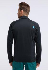 PYUA - PRIDE - Training jacket - black - 2