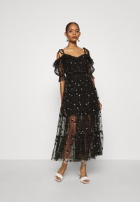 Alice McCall - MOON LOVER DRESS - Koktejlové šaty/ šaty na párty - black - 0