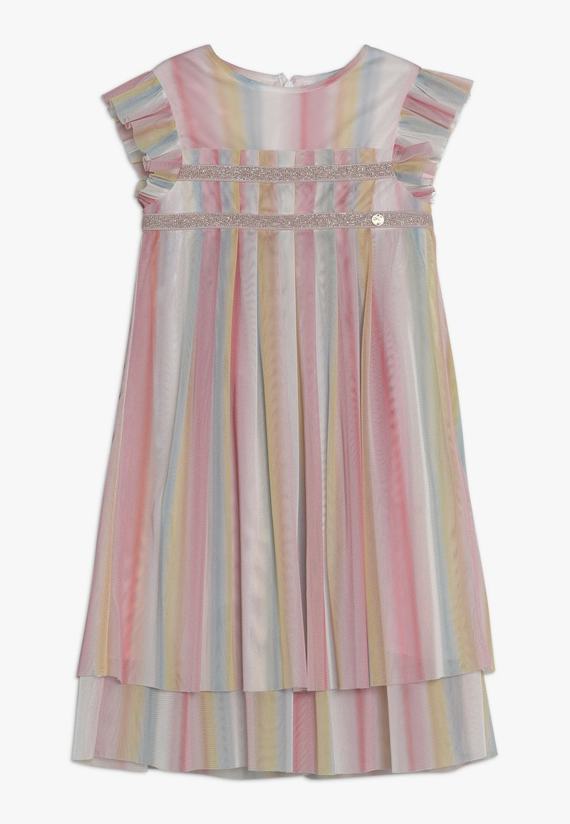 Lili Gaufrette - GALIA - Vestido de cóctel - rainbow coloured