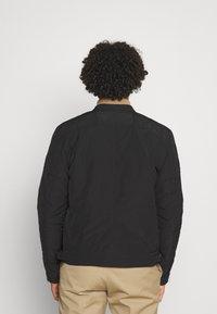 AllSaints - FURTIA JACKET - Lehká bunda - black - 2