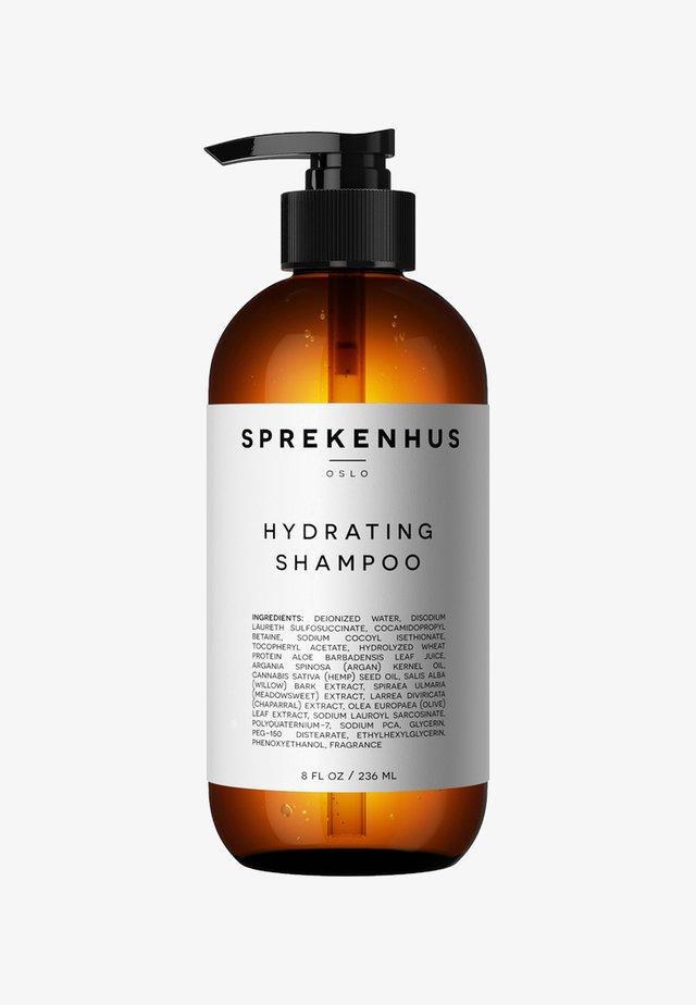 HYDRATING SHAMPOO - Shampoo - -