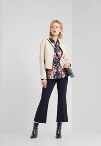 RIANI - BABY - Trousers - deep blue - 1