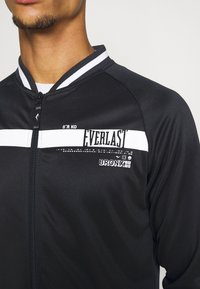 Everlast - TRACK SUIT - Tracksuit - black - 10