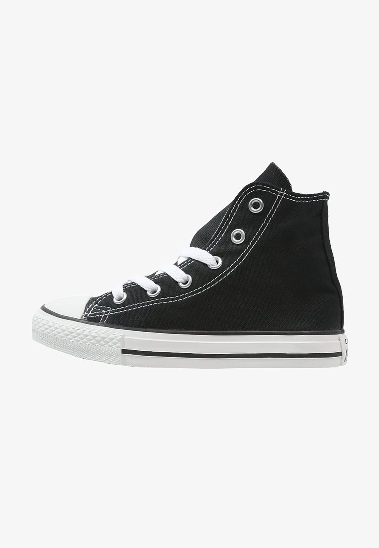 Converse - CHUCK TAYLOR ALL STAR CORE - Baskets montantes - black