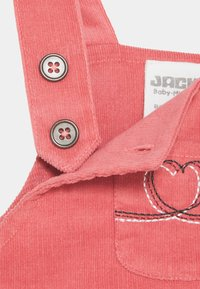 Jacky Baby - FARM - Dungarees - orchidee - 2