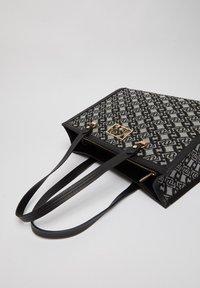 LIU JO - Tote bag - black - 3