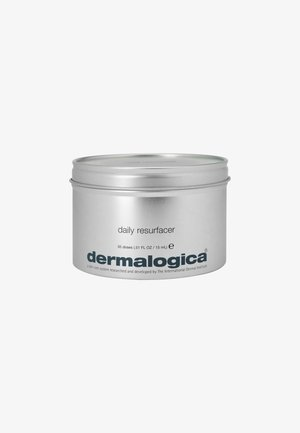 DAILY RESURFACER  - Face scrub - -