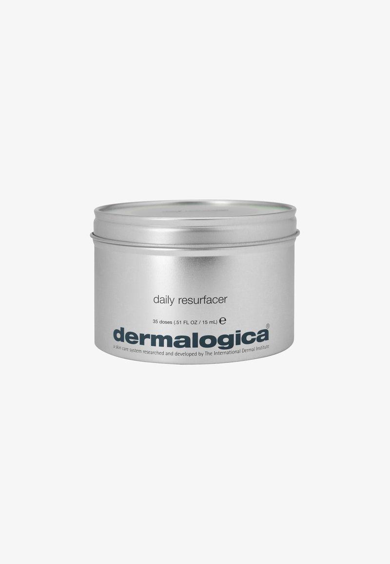 Dermalogica - DAILY RESURFACER  - Face scrub - -