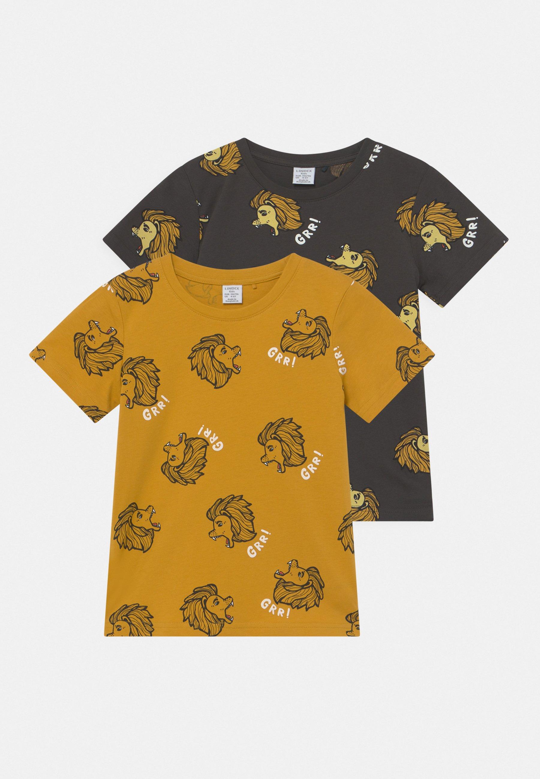 Kinder STREET 2 PACK UNISEX - T-Shirt print