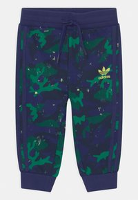 adidas Originals - CREW SET UNISEX - Survêtement - night sky/multicolor - 2