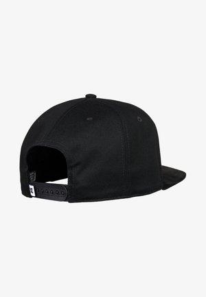 BRACKERS - Cap - black