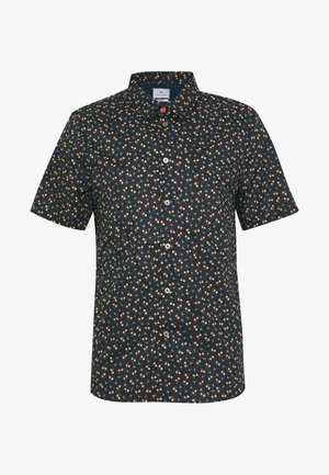 SLIM - Košile - navy