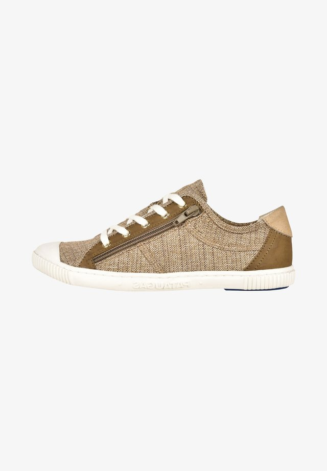 BOMY  - Trainers - gold