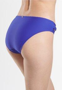 Aubade - Bas de bikini - blue - 2