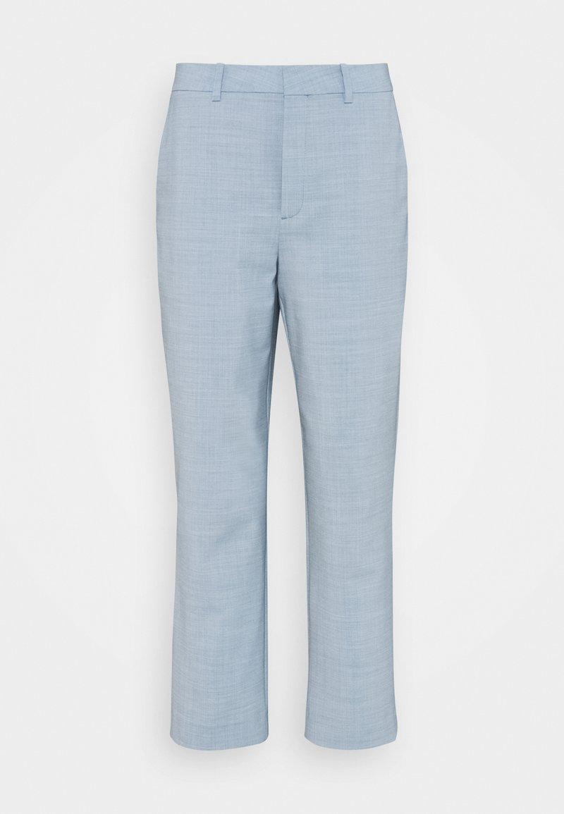 DRYKORN - STUDY - Trousers - blau