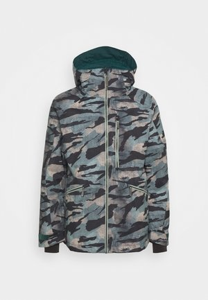 DIABASE  - Outdoorjacke - green/black