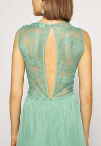 YAS - ELENA BRIDESMAIDS MAXI DRESS - Společenské šaty - oil blue - 4
