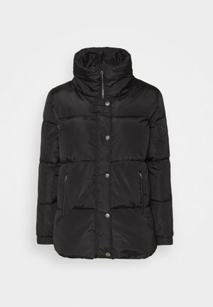 KCLINDY OUTERWEAR - Talvitakki - black deep
