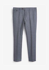 Next - Suit trousers - light blue - 3