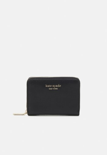 ZIP CARD CASE - Wallet - black