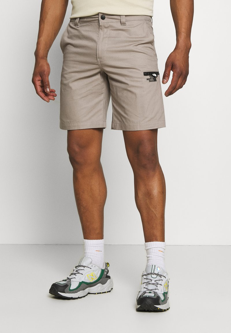 The North Face - CARGO - Shorts - mineral grey