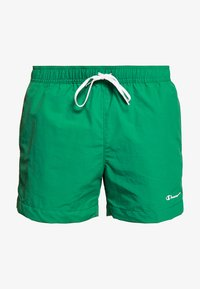 Champion - Shorts da mare - green - 2