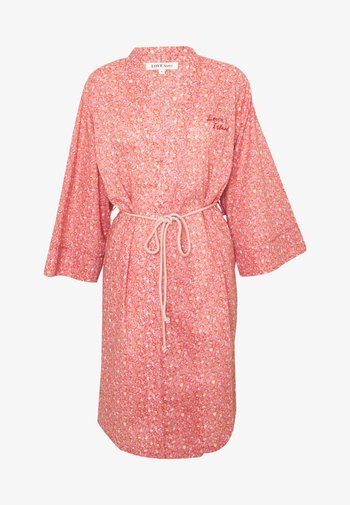 JOLIE - Dressing gown - formentera