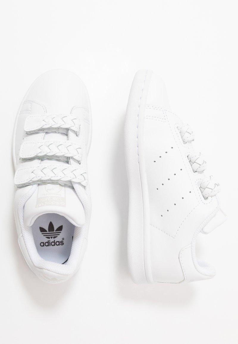 adidas Originals - STAN SMITH  - Sneaker low - footwear white/grey one