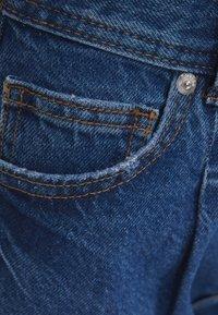 Bershka - Jeans a sigaretta - blue - 5