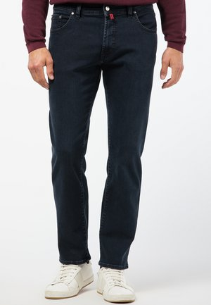 KLASSISCHE  - Straight leg jeans - dark blue