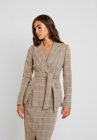 4th & Reckless - Blazer - brown - 0