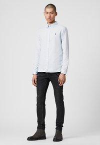 AllSaints - REDONDO - Skjorter - light blue - 1