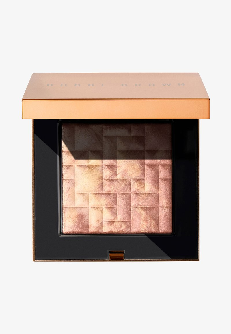 Bobbi Brown - SUMMER GLOW COLLECTION - HIGHLIGHTING POWDER - Highlighter - camo luxe