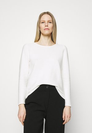 FQDODO-PU-PIPING - Jumper - offwhite