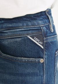 Replay - MARTY - Relaxed fit jeans - light blue - 5