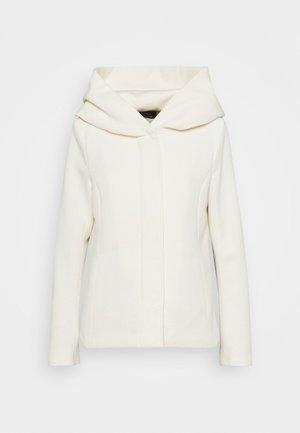 ONLSEDONA LIGHT JACKET - Lett jakke - antique white melange
