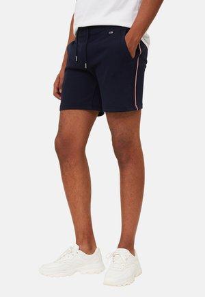 HILL - Shorts - dark blue