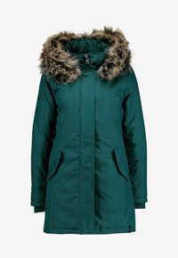 ONLY Tall - ONLKATY COAT - Parka - forest biome - 4