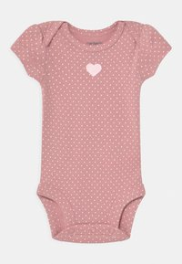 Carter's - 3 PACK - Body - pink - 2