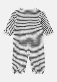 Petit Bateau - BABY COMBISAC UNISEX - Pyjamas - charme/marshmallow - 1