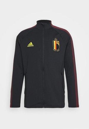 RBFA ANTHEM - National team wear - black