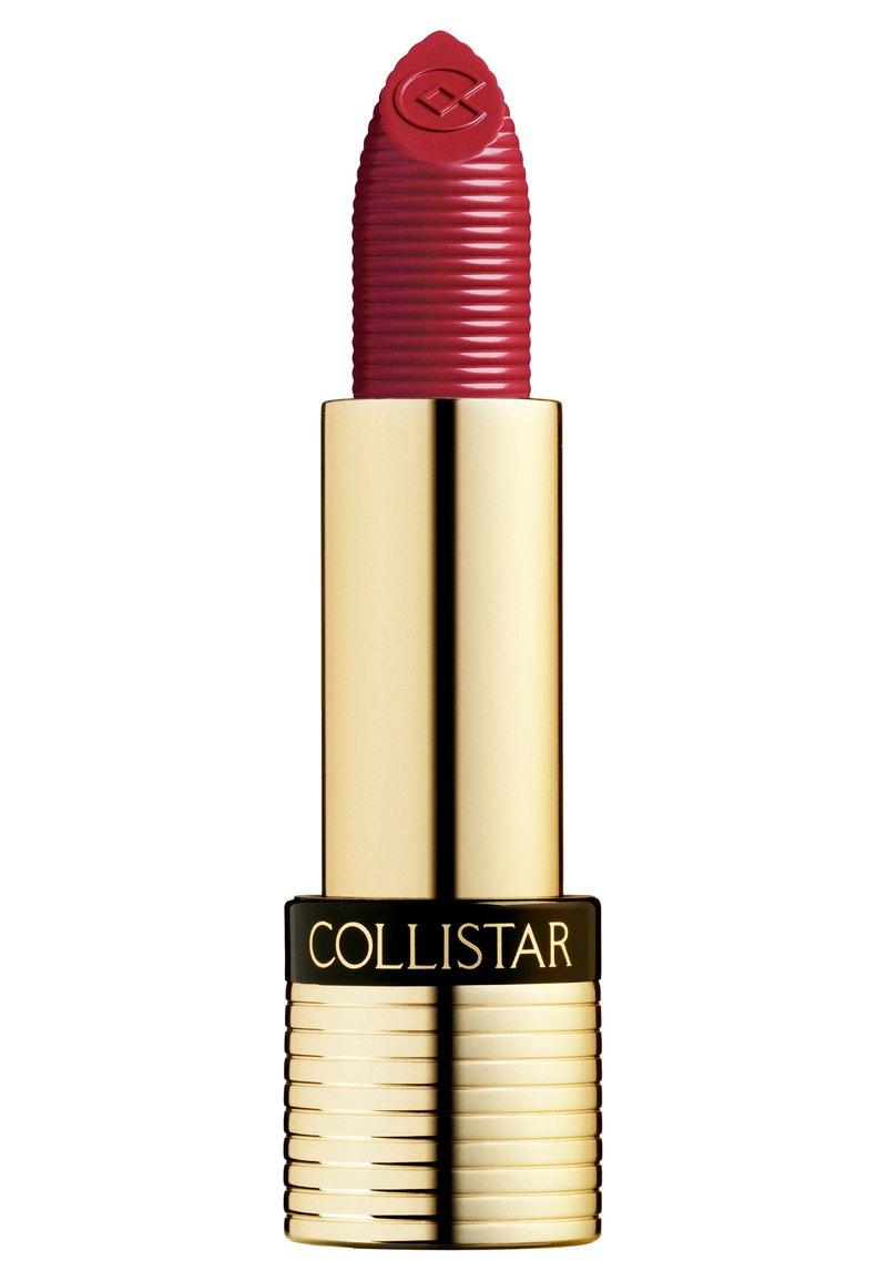 Collistar - UNICO LIPSTICK - Lipstick - n. 14 granata