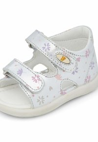 Falcotto - NEW RIVER - Sandals - silber - 5